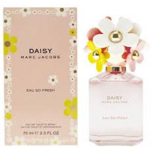 Daisy Woman