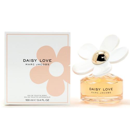 Daisy Love Woman